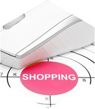 购物商城型威廉希尔网页登录建设
